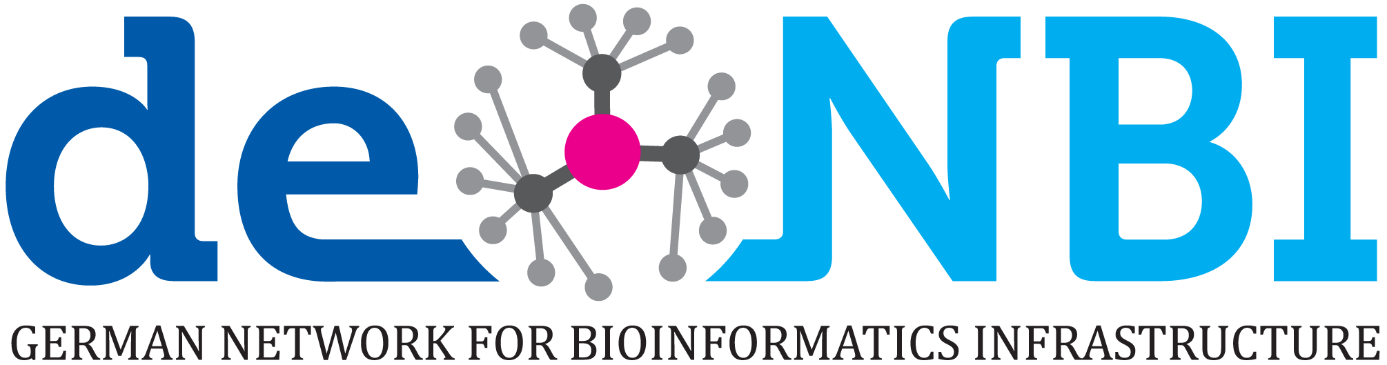 Sabio-RK is funded through the German Network for Bioinformatics Infrastructure